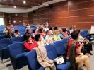 Kelionė-tarptautinė konferencija Italijoje 2012