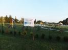 Veršių kaimo bendruomenės centro projektas 2013